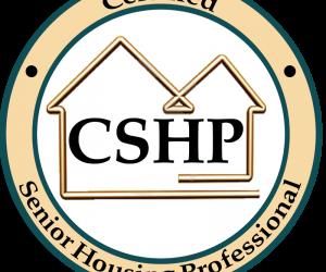Certified Senior Housing Professional: Lisa Treadwell as the Member Spotlight