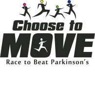 5k or 10k Run or Walk: Choose to Move – Race to Beat Parkinson's in Fishers Sep. 17, 2016